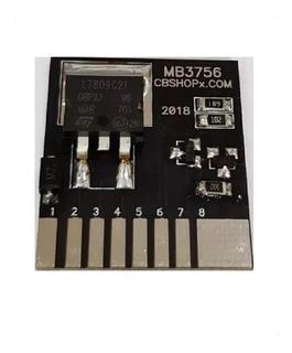 Modulo Mb3756 - Substitui Mb3756 Cobra 148gtl