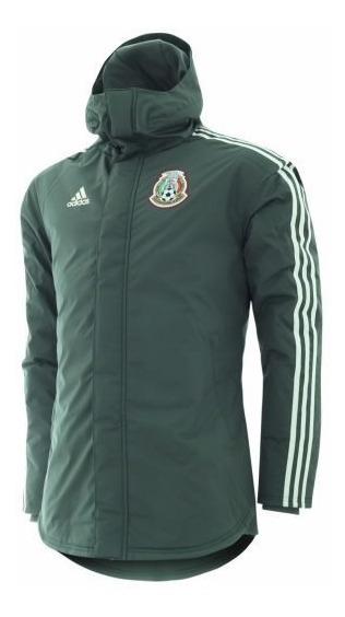 Chamarra adidas Selección Mexicana México Mundial 2018 Adult