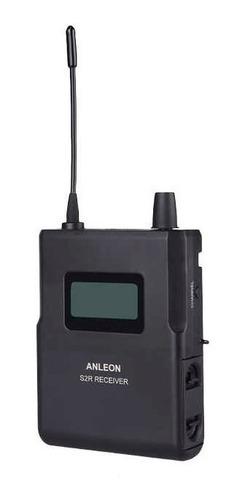 Receptor Inalambrico Anleon S2r Para Monitoreo