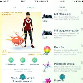 Card Pokémon Go Conta 33 Team Instinct Mewtwo Antigo