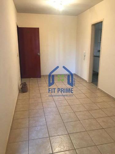 Apartamento Com 4 Dormitórios À Venda, 80 M² Por R$ 200.000,00 - Vila Imperial - São José Do Rio Preto/sp - Ap1332