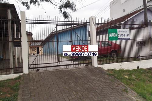 Terreno Para Venda - 91791.001