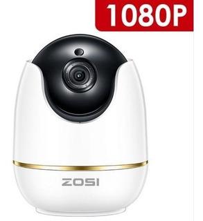 Camara Baby Monitor Ptz Zosi 1080 P Hd 2.0mp