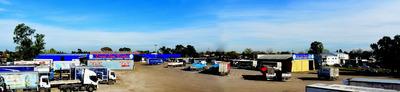 Galpones Y Depositos En Alquiler, Estacionamiento De Camion