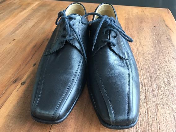 Sapato Social Di Pollini - Tam. 36