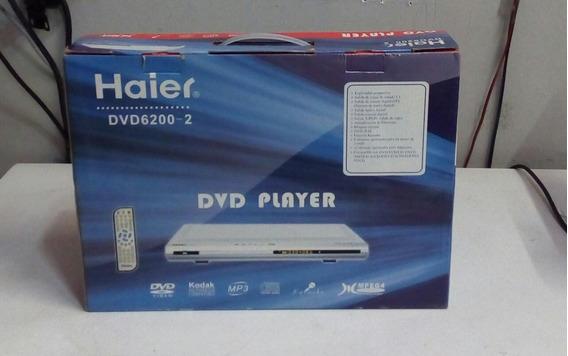 Dvd Haier Player