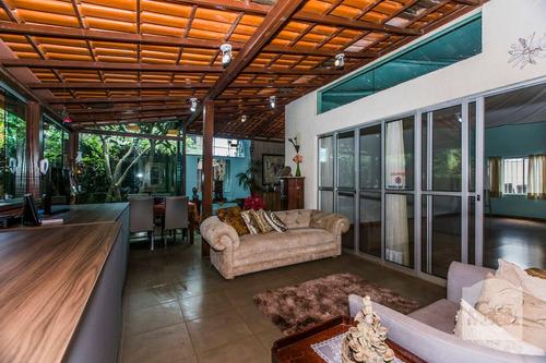 Casa À Venda No Mangabeiras - Código 314255 - 314255