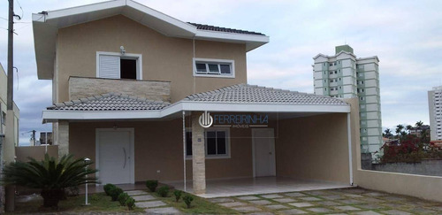 Imagem 1 de 23 de Casa À Venda, 210 M² Por R$ 900.000,00 - Urbanova - São José Dos Campos/sp - Ca1773