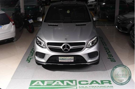 Mercedes-benz Gle 400 Highway Coupé 3.0 V6 4matic / 2017