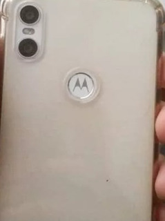 Celular Motorola On 64 Gb