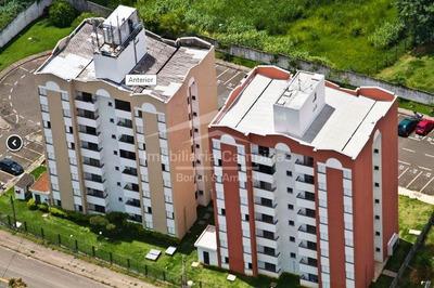Apartamento À Venda Em Parque Camélias - Ap004663