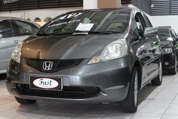 Honda Fit 2012 Flex