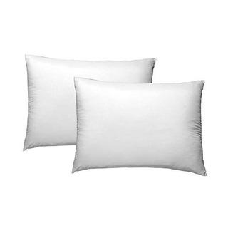 Almohada Ultrafresh Estándar, 2 X 1 Pieza, Blanco