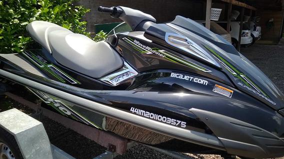 Jet Sky Yamaha Fzr Sho - Ano 2010 - Igual Zero - 49hs