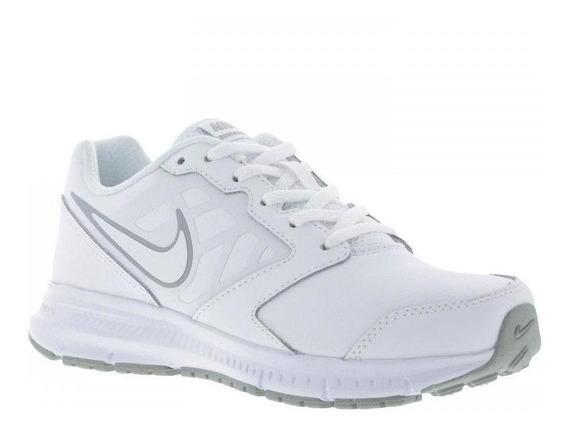 Tenis Nike Downshifter 6 Ltr Bgp Branco