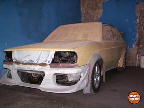 Volkswagen Gacel Gs 1.8 Desarmado Proyecto A Terminar
