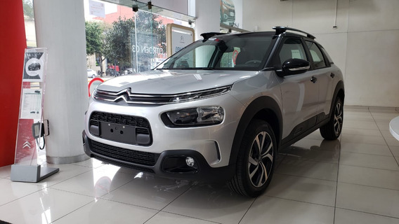 Citroën C4 Cactus Shine Thp At6