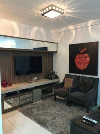 Apartamento À Venda, 98 M² Por R$ 395.000,00 - Pagani I - Palhoça/sc - Ap5475
