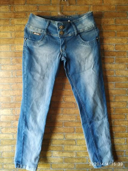 Calça Jeans Biotipo Tam 40 Usada