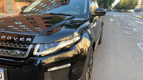 Land Rover Evoque Hse 2,0