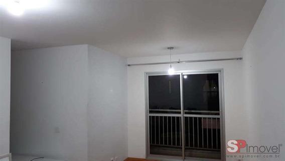Apartamento Para Venda Por R$265.000,00 - Vila Homero Thon, Santo André / Sp - Bdi17031