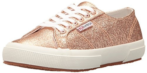 Superga 2750 Qatarmetal Zapatillas De La Mujer