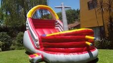 Alquiler De Inflables,tejo,pool,pin Pong,living Zona Norte