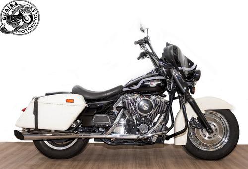 Harley Davidson - Touring Ultra Classic Customizada