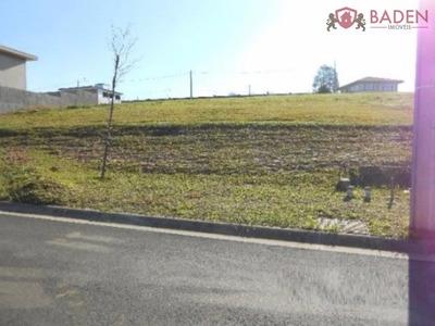 Terreno Em Condomínio Fechado - Te00274