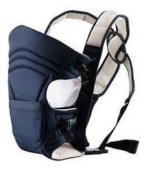 Canguro Portabebe Marca Mother Assistant Baby Carrier