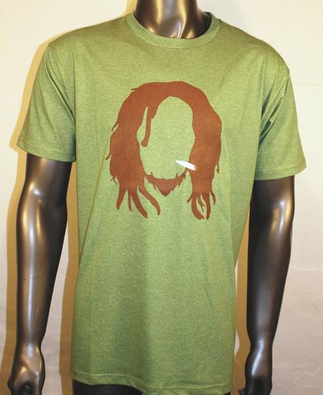 Remeras Bob Marley Splif Reggae The Flea La Loca Rola