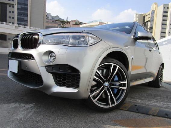 Bmw X5 M Sport 2017 Acero