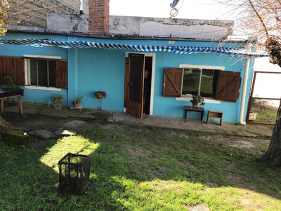 Vendo O Permuto Casas En Colonia Por Apto En Montevideo