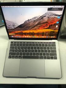 Macbook Pro Novo