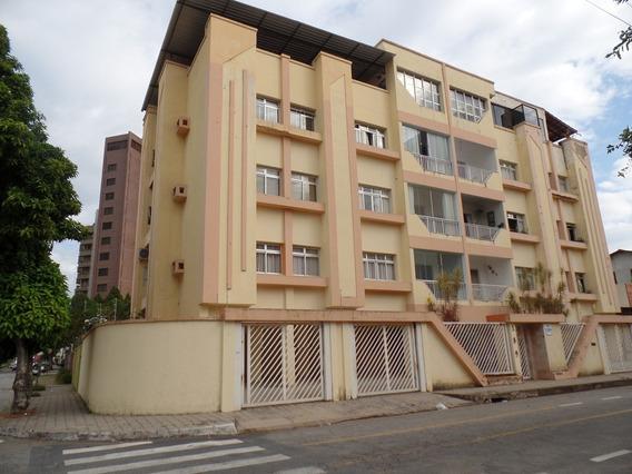 Apartamento Para Venda, 3 Dormitórios, Cidade Nobre - Ipatinga - 661