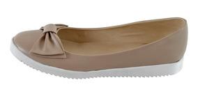 Zapatos Dama Valerinas Flats Mujer Mayoreo Modelo 850 Maquil