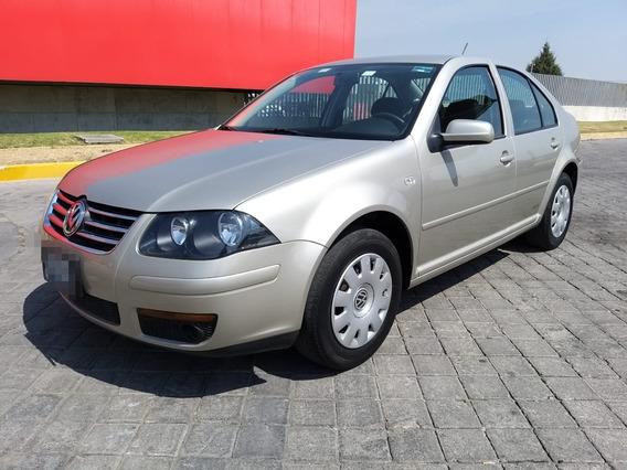 Volkswagen Jetta Clásico 2015 2.0 Cl Mt