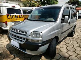 Fiat Doblo 1.8 Elx Flex Completa 2009