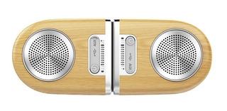 Parlante Bluetooth Ovevo Tango Iman Bt Doble Resistente Agua