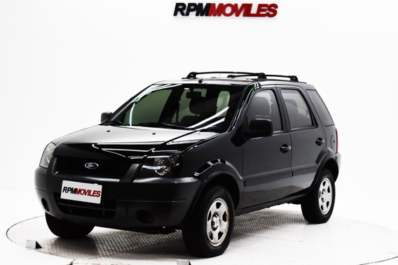 Ford Ecosport 1.6 Xls 2006 Rpm Moviles