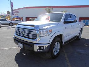 Toyota Tundra 5.7 Limited Doble V8 4x4 2015