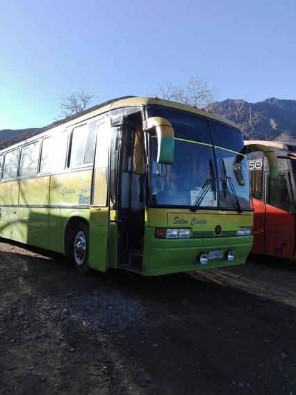 Scania 113 K Marcopolo Gv1000