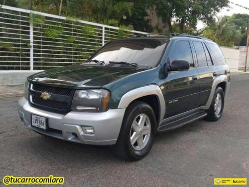 Chevrolet Trailblazer 4x2 Automático