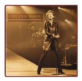 Celine Dion - Live A Paris Celine Dion