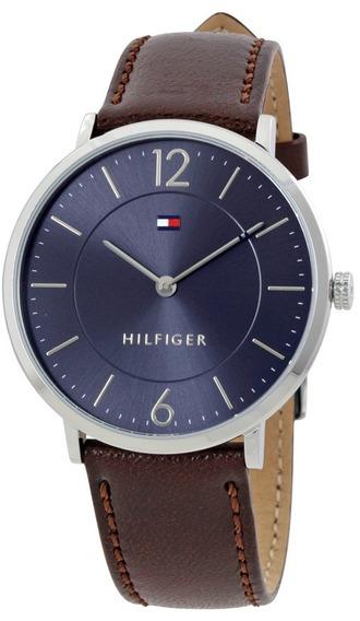 Reloj Tommy Hilfiger Sophisticated Sport Piel Hombre 1710352