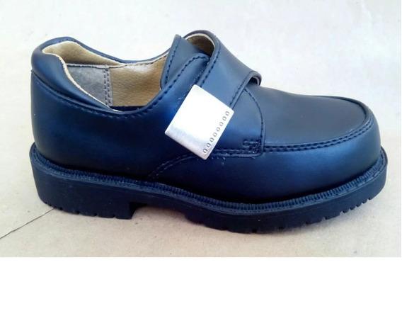 Zapatos 16 Niño Marca George