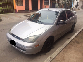Ford Focus 2003 Usos Particular A $ 6500 Negociable