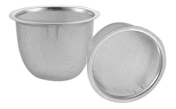 Colador Malla Para Tetera 7.5cm Pettish Online