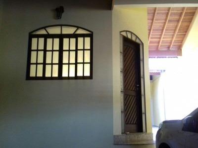 Casa Jardim Universo Mogi Das Cruzes/sp - 1578