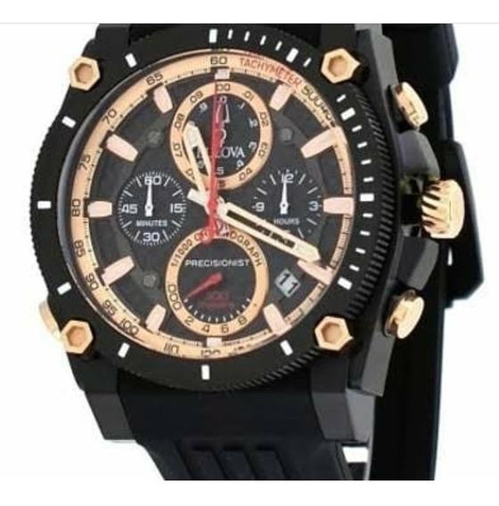 Vendo Relógio Masculino Bulova Wb31603p Usado